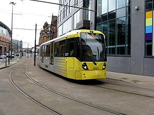 Manchester Wikitravel