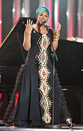 Nobel Peace Prize Concert 2010 - India.Arie 3.jpg