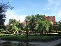 Norman, OK, USA - University of Oklahoma - panoramio (8).jpg