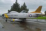 North American F-86L Sabre-Dog '30704 - FU-704' (30349912601).jpg