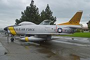 North American F-86L Sabre-Dog '30704 - FU-704' (30349912601).jpg