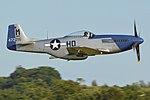 "North American P-51D Mustang '472216 - HO-M' ""Miss Helen"" (G-BIXL) (35637063252).jpg"