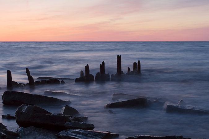 North Point Sunrise 20090411 2791.jpg