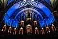 Notre-Dame Roman Catholic Church Basilica - Montreal 11.jpg