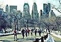 Nueva York, Central Park (1981) 02.jpg