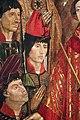 Nuno gonçalves, pannelli di san vincenzo, 1470 ca. 06 l'arcivescovo 5.jpg