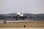 OC-135B Open Skies - RAF Mildenhall Feb 2010 (4353739824).jpg