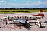 OE-LAL V.837 Viscount Austrian A-l MAN 20JUN65 (5659523706).jpg