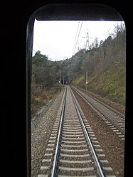 OMG^ They let me drive the train^^ - Flickr - TeaMeister.jpg