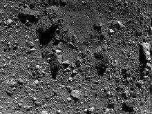 Fichier:OSIRIS-REx-AsteroidBennu-TakingSample-20201020.webm
