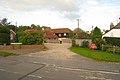Oast House, Main Road, Icklesham, East Sussex - geograph.org.uk - 575699.jpg
