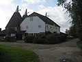 Oast House at New Lodge Farm, Hunton Road, Chainhurst, Kent - geograph.org.uk - 330707.jpg
