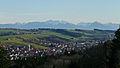 Obergünzburg - Berg - Obergünzburg, Günzach.JPG