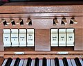 Oberndorf (Ebersberg), St. Georg (Staller-Orgel) (9).jpg