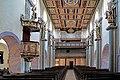 Obertrum Pfarrkirche Orgelempore.jpg