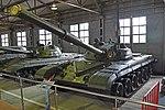 Obiekt 172M Prototype Main Battle Tank '172' (37441296910).jpg