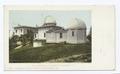Observatory, Univ. of Mich., Ann Arbor, Mich (NYPL b12647398-62645).tiff