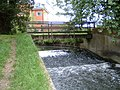 Ock Valley Walk Weir - geograph.org.uk - 15367.jpg