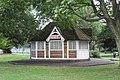 Octagonal Pavilion, Preston Park, Brighton (NHLE Code 1380949) (August 2010).JPG