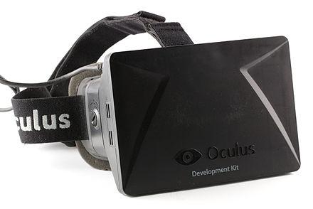 afcb00bc19c2 Oculus Rift - Wikiwand