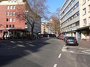 Oeder Weg Frankfurt 1