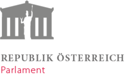 Logo of the Parliament of Austria