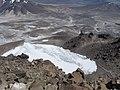 Ojos del Salado summit - crater glacier (4321037796).jpg