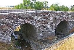 Olandalbymedbridge
