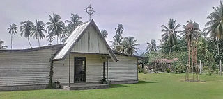 Malahang Mission Station, Lae