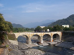 Old Beigang River Bridge.jpg