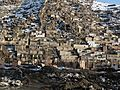 Old City Wall – Sher Darwaza, Kabul, Afghanistan.JPG