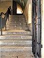 Old Jerusalem Jewish Quarter passageway.jpg