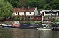 Old Lock and Weir Ale House, Hanham Mills - geograph.org.uk - 181380.jpg