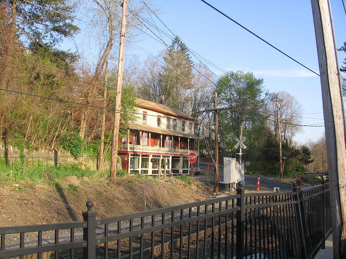 Branchville Railroad Tenement Wikipedia