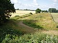 Old railway track - geograph.org.uk - 199773.jpg