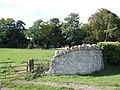 Old wall near Stone House - geograph.org.uk - 247362.jpg