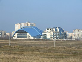 Olimp Sports Complex in Yuzhne.jpg