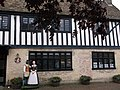 Oliver Cromwell's House, Ely (2).JPG