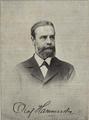 Olof Hammarsten by Alfred Dahlgren (1901).png