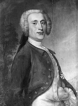 Olof von Dalin - Olof von Dalin