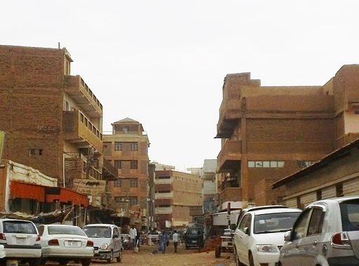 Omdurman market3
