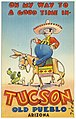 On my way to a good time in Tucson Old Pueblo, Arizona.jpg