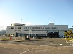 大野町 - Wikipedia