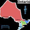Ontario regions map (es).png
