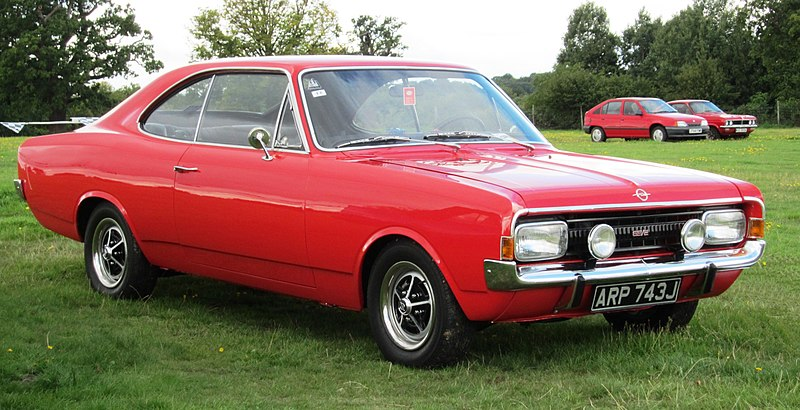 file opel commodore gse coupe 2490cc wikimedia commons. Black Bedroom Furniture Sets. Home Design Ideas