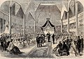 Opening of the Italian Exposition at Florence by Victor Emmanuel - ILN 1861.jpg