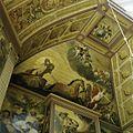 Oranjezaal vóór de restauratie- detail westzijde gewelf - 's-Gravenhage - 20418344 - RCE.jpg