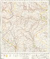 Ordnance Survey One-Inch Sheet 90 Wensleydale, Published 1961.jpg