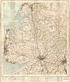 Ordnance Survey One-Inch Sheet 94 Preston, Published 1947.jpg