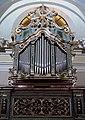Organo a canne Santuario San Giuseppe da Leonessa - Leonessa.jpg